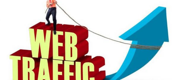 traffic to your site