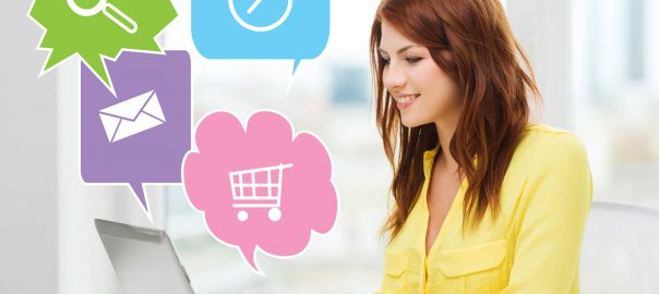 Customer service chat operator
