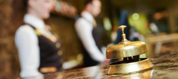 live chat software solution for hospitality business