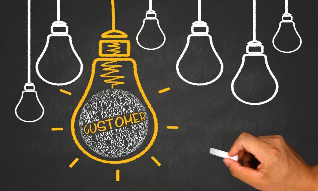 customer focused culture