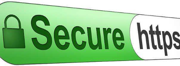 Secure HTTPS