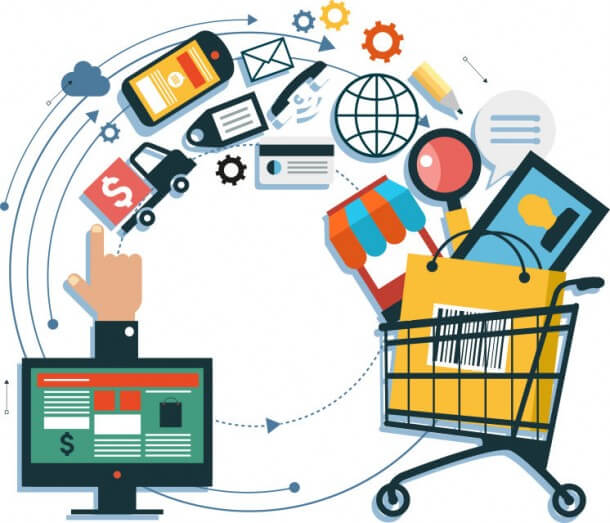 omni-channel customer service