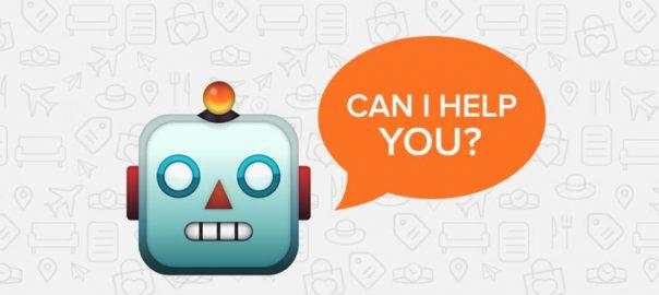 virtual agent chatbot