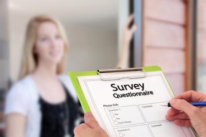 effective customer survey